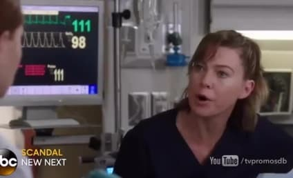 Grey's Anatomy Promo: Hell to Pay