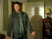 Supernatural Season 9 Episode 7