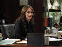 The Ghost Whisperer Season 5 Episode 17