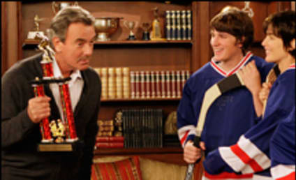 Eric Braeden Praises Role on How I Met Your Mother