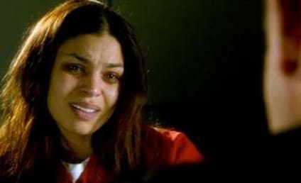 Jordin Sparks Speaks on Dark, Frightening CSI Role