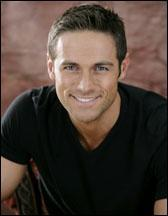 Dylan Bruce Photo