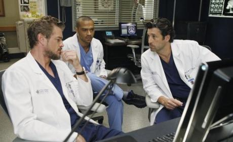 Grey's Anatomy Caption Contest 304