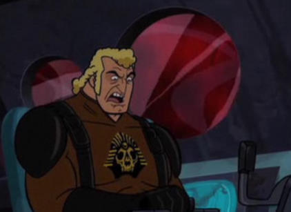 Watch Venture Brothers Season 4 Episode 9 Online
