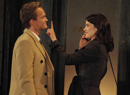 Watch How I Met Your Mother Season 8 Episode 6 Online
