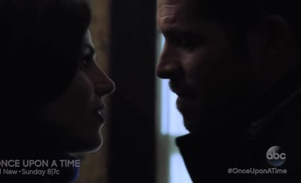 Once Upon a Time Clip: Fearless Flirting