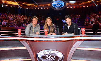 American Idol: Renewed for Season 14!