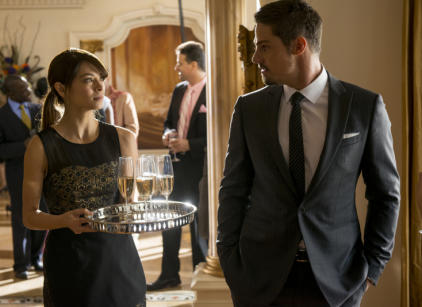 Watch Beauty and the Beast Season 2 Episode 10 Online