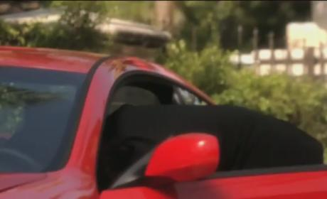 Burn Notice Clip: Car Talk
