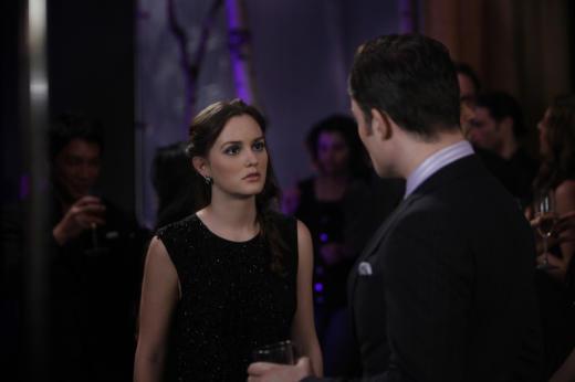 Blair at the Party