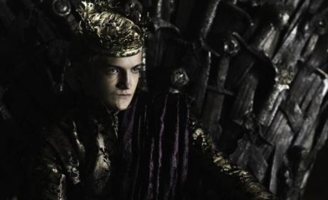 Game of Thrones Season 2: First Photos!