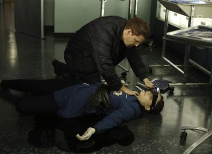 Watch Bones Season 8 Episode 15 Online