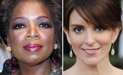 Primetime Preview: Oprah on 30 Rock!