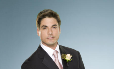 Bryan Dattilo: Out of Days of Our Lives