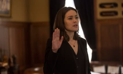 The Blacklist Season 2 Episode 15 Review: The Major