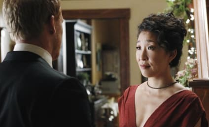 "Grey's Anatomy Spoilers: ""Uphill Battle"" For Cristina & Owen, Alex & Everyone Else"