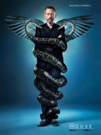 House Season Six Poster