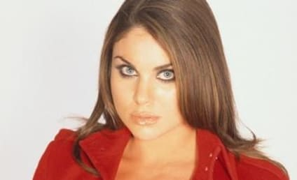 A Revealing Nadia Bjorlin Photo Shoot