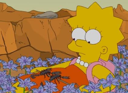 Watch The Simpsons Season 22 Episode 15 Online
