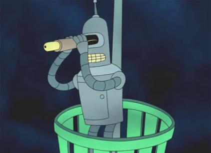 Watch Futurama Season 8 Episode 8 Online