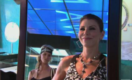 Watch The Real Housewives of Orange County Online: Judgy Eyes & Tahitian Skies