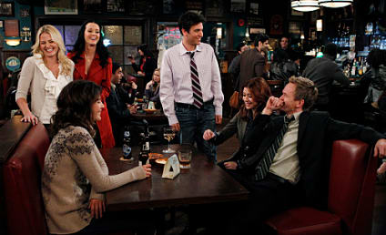 "How I Met Your Mother Review: ""Oh Honey"""