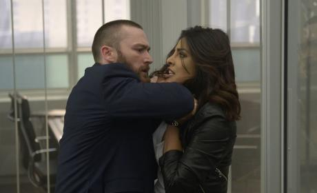 Quantico Season 1 Episode 20 Review: Drive
