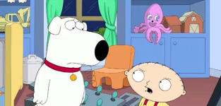 Watch Family Guy Season 12 Episode 6 Online: Who Died?!?