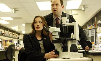 Agents of SHIELD Season 2 Episode 5 Preview: Enter the Mockingbird