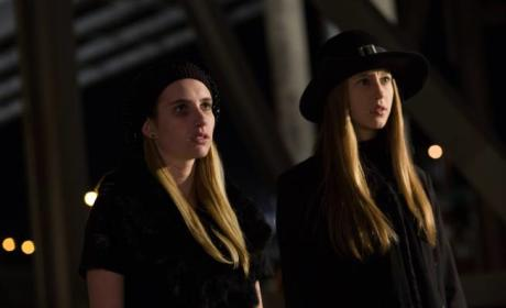 American Horror Story: Watch Season 3 Episode 8 Online