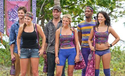 Survivor: Watch Season 28 Episode 1 Online