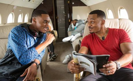 Survivor's Remorse: Renewed for Season 4!