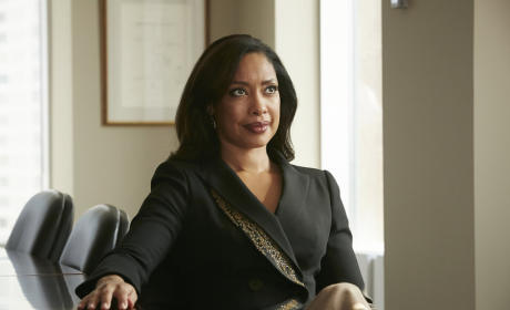 Revenge Season 4: Gina Torres Steps into High Society!