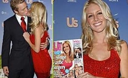 Heidi Montag and Spencer Pratt Do What They Do Best