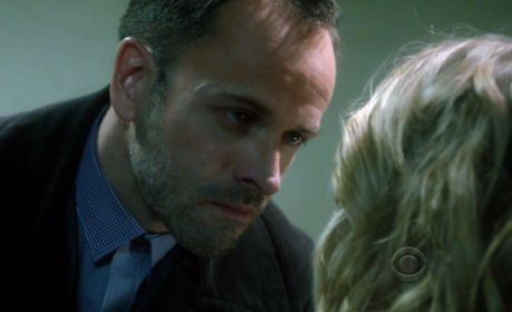 Elementary Sneak Preview: Look Who's Back...