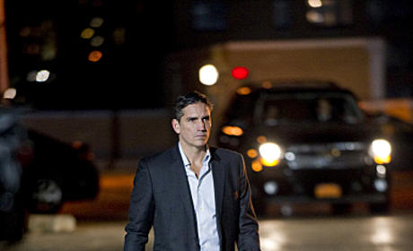 """Person of Interest Promo: """"Number Crunch"""""""