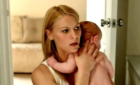 Homeland Season 4 Preview