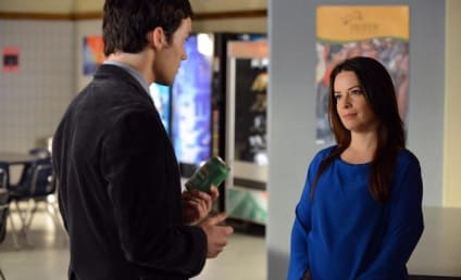 Pretty Little Liars Spoilers: A Hastings Family Secret?