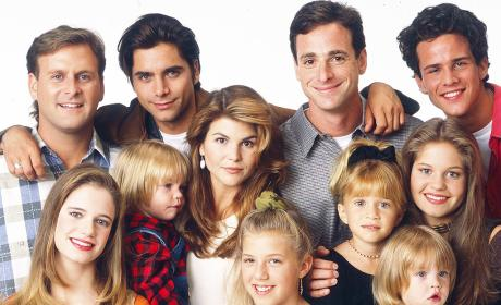 The Ultimate Full House Quiz