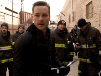 Chicago Fire Season 3 Episode 11