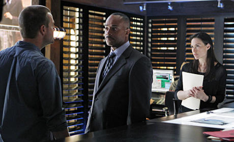 "NCIS: Los Angeles Creator Previews ""Shocking"" Finale"
