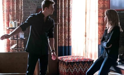 The Originals Picture Preview: A Family Divided