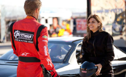 Necessary Roughness Review: What Would Jeff Gordon Think?!?