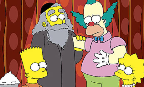 The Simpsons: Watch Season 26 Episode 1 Online