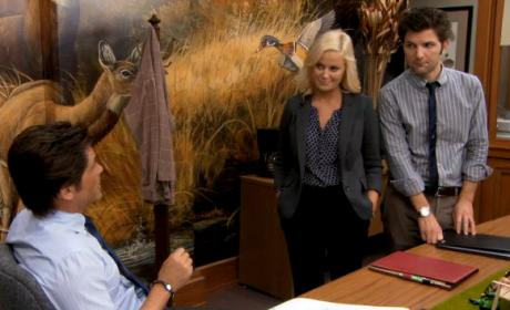 Parks and Recreation Review: The Record Shows Adorable