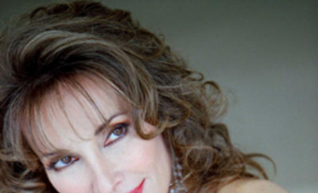 Susan Lucci Enlists for Army Wives