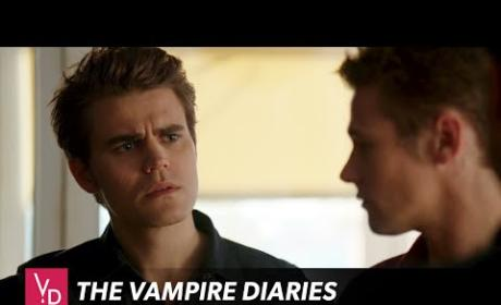 The Vampire Diaries Season 6 Episode 9: Producers' Preview