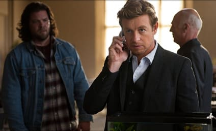 The Mentalist Review: The Final Seven