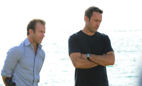 Hawaii Five-0 Season 6 Episode 10 Review: The Sweet Science