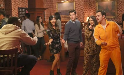 New Girl Season 5 Episode 8 Review: The Decision